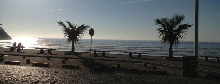 Prainha - SFS is one of Lugares favoritos de Aline Carolina.