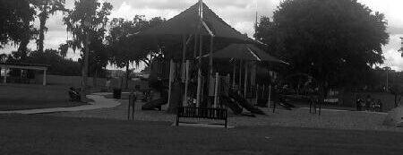 George Barker Park is one of barbee 님이 좋아한 장소.