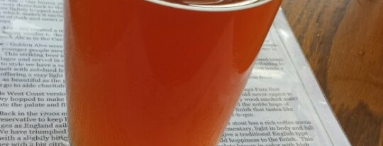 Good Hops Brewing is one of NC Craft Breweries.