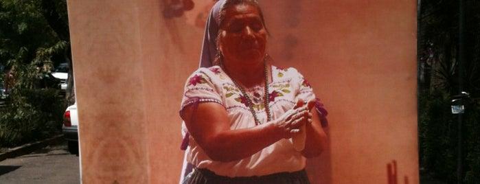 Encuentro de Cocineras Tradicionales is one of Nath : понравившиеся места.