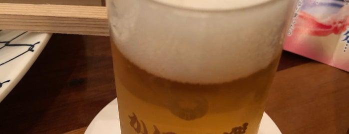 かに道楽 is one of Ichiro's reviewed restaurants.