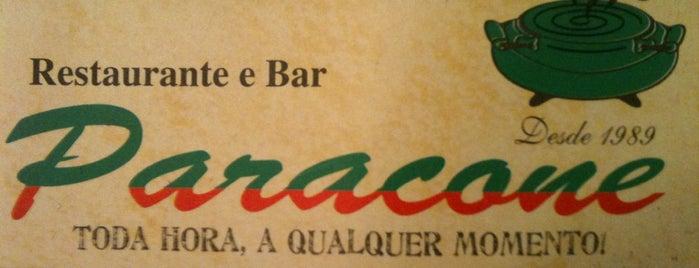 Paracone is one of Juliana : понравившиеся места.
