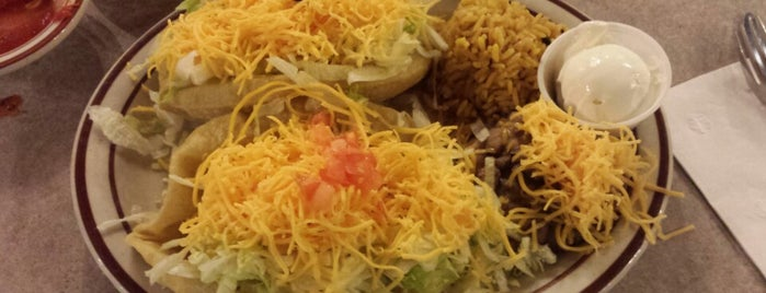 El Comedor Mexican Restaurant is one of Montana!.