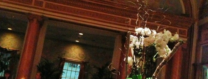 The French Room is one of 50 Best Restaurants in Dallas -- 2013 edition.