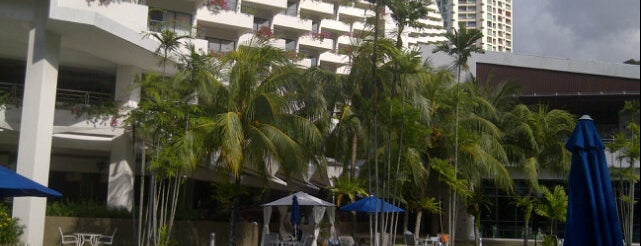 DoubleTree by Hilton is one of Penang.