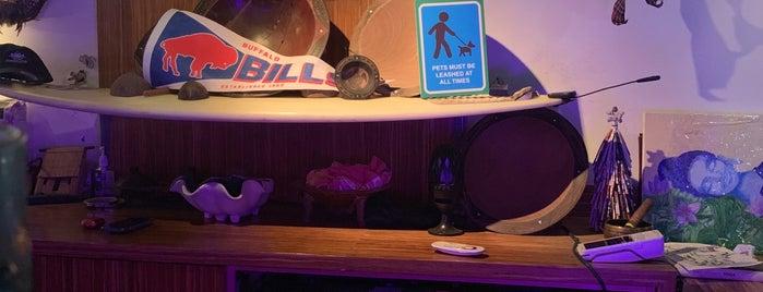 Purple Lotus Kava Bar is one of Miami by Christina ✨.