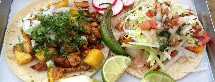 Mexicocina is one of 2017 NYC Bib Gourmands.