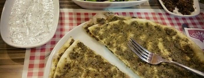 Antep Mutfağı is one of Posti che sono piaciuti a Fuat.