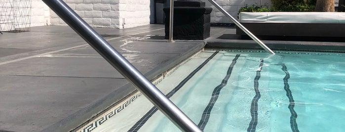 European Pool at the Artisan is one of Las Vegas, NV.
