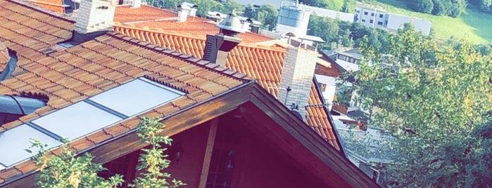 Gasteig - Casateia is one of Ratschings Jaufen / Racines Giovo.