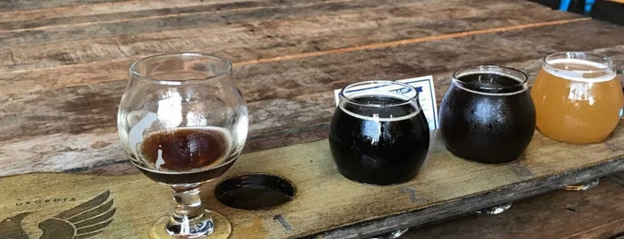 Gate City Brewing Co is one of Breweries or Bust 3.