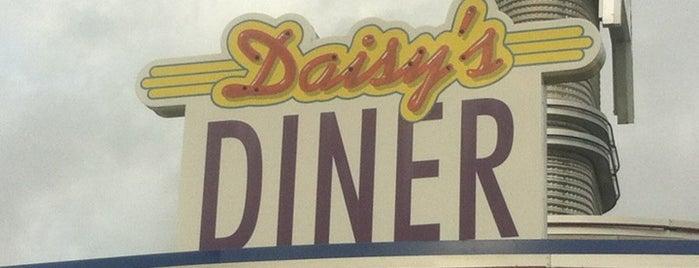 Daisy's Diner is one of Gespeicherte Orte von N..