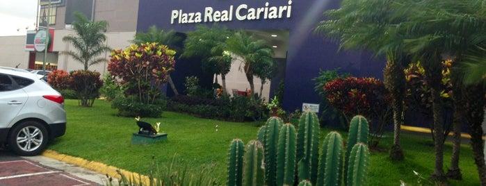 Plaza Real Cariari is one of Heredia.