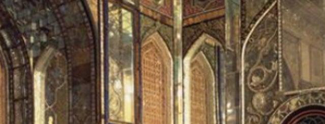 Niyavaran Palace | کاخ موزه نیاوران is one of to do in iran.