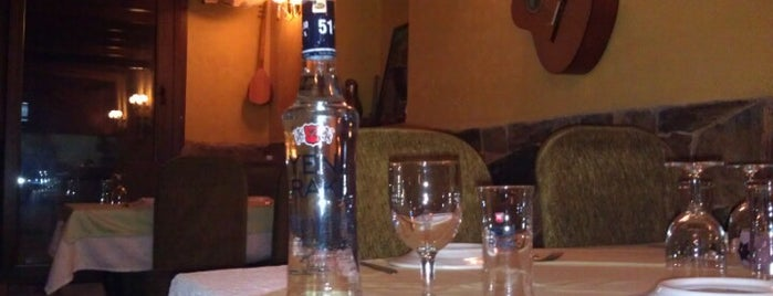 Karakulak Dağ Restaurant is one of Locais curtidos por Omer.