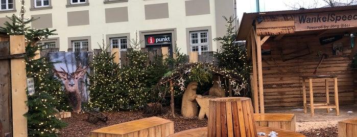 Reutlingen is one of Posti che sono piaciuti a Bego.