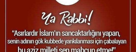 Demirciler Sanayi Camii is one of Konya Selçuklu 2 Mescit ve Camileri.