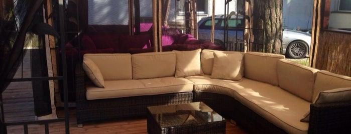 La Terrasse & Lounge is one of Эстония.