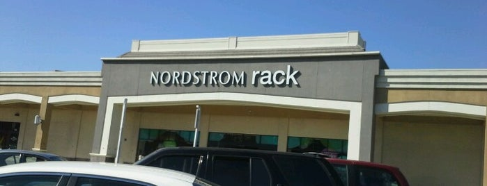 Nordstrom Rack Lakewood Center is one of Tempat yang Disukai Dan.