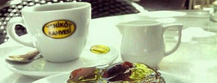 Yeniköy Kahvesi is one of İnstagram: hmmlayanlar.