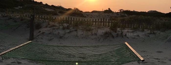 Inn on the Beach is one of #OneSmithTobindThem.