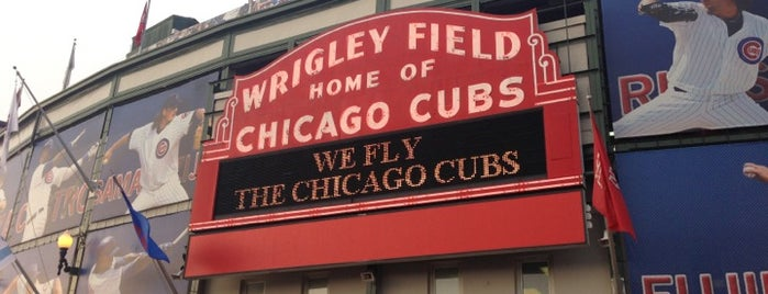 Wrigglyville is one of CHICAGO - To Do.