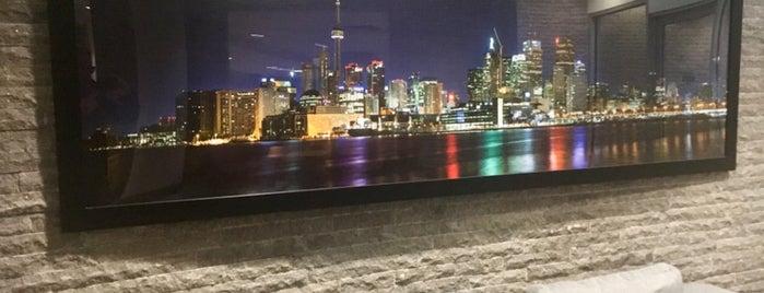 King West Village is one of Toronto Neighbourhoods.