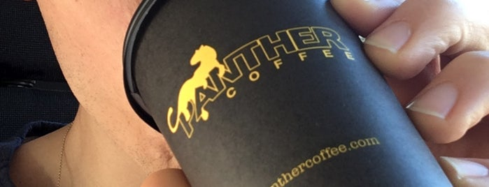 Panther Coffee is one of Posti che sono piaciuti a A.