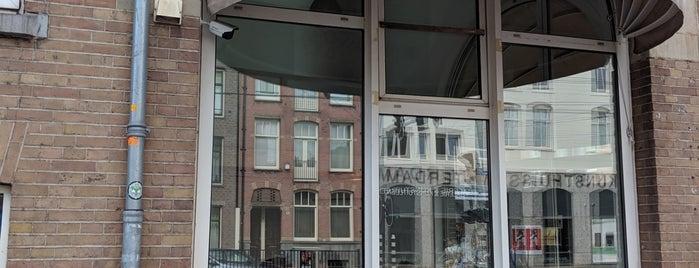 Ijscuypje is one of Amsterdam.