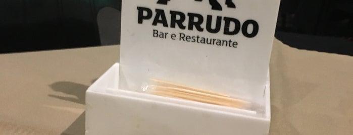Parrudo Bar is one of Happy Hour.