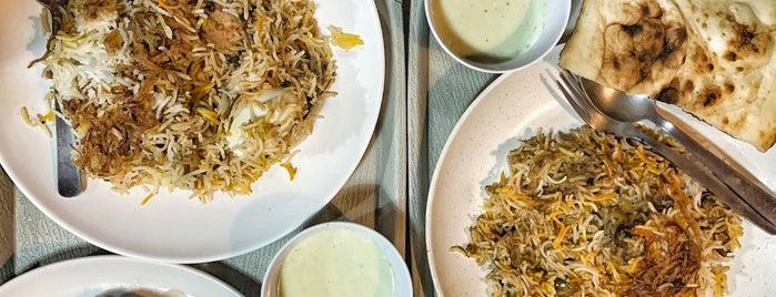 Must-visit Restaurants in Singapore