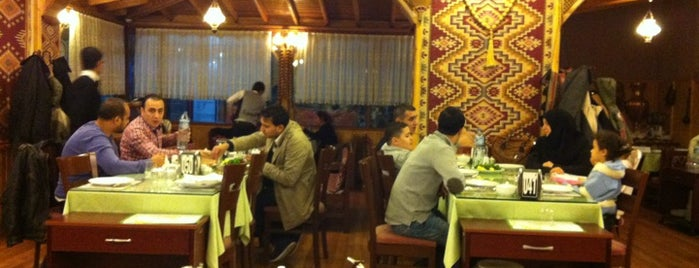 Yöresel Yemekler | Gaziantep