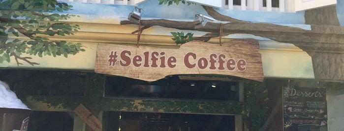 Selfie Coffee Sg is one of Kopi.JS.