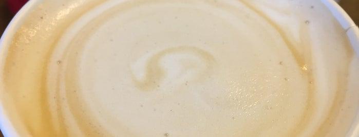 Sur Café is one of santiago, chile.