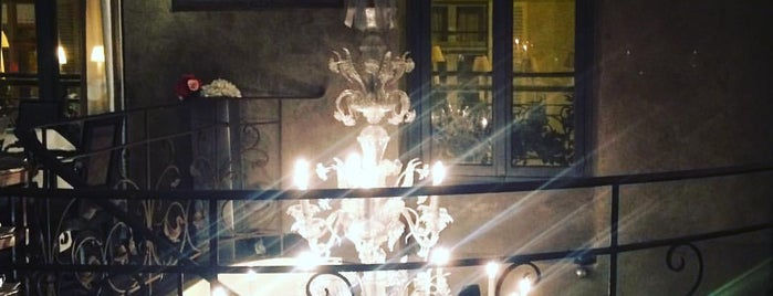 Il Settimo is one of Restaurants favoris.