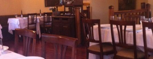 Giritli Restaurant is one of Pull/34.