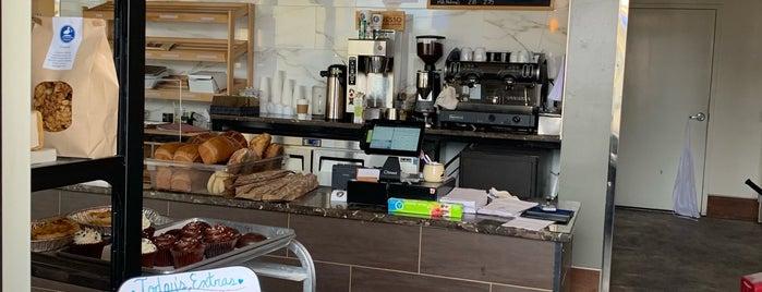 Crispian Bakery is one of Alameda.