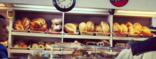 La Nueva Bakery is one of To do in NYC.