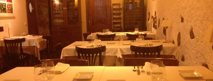 El 9 De La Borriana is one of Restaurants de Catalunya.