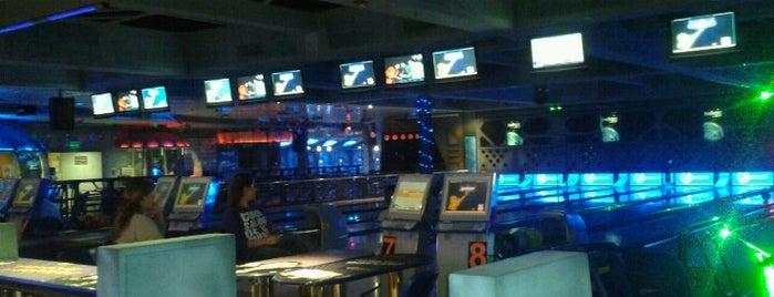 Space Bar is one of Viaje A Cordoba.