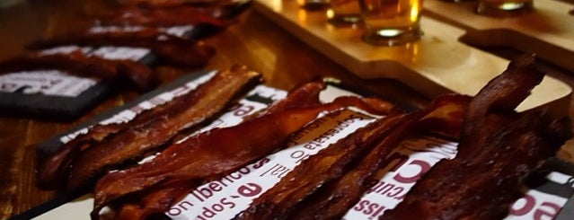 BarBacon is one of eats to try.