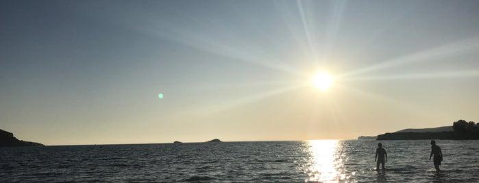 Gourna Beach is one of 🇬🇷Leros.