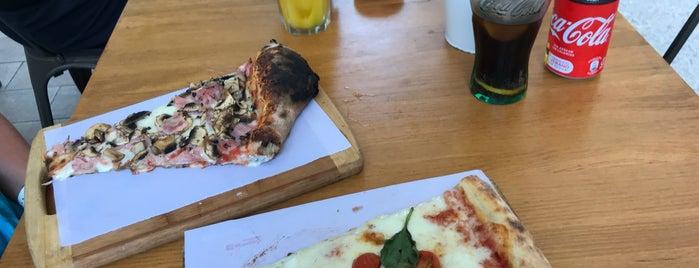 La Bufalina is one of Ibiza  - Food & Drinks.