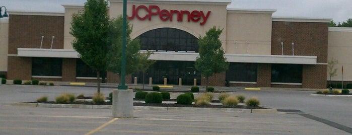 JCPenney is one of Orte, die Antonio gefallen.