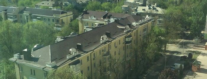 Clover House is one of походы за бейджами.