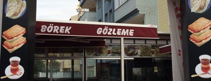 Cadde Cafe is one of สถานที่ที่ Özgür Yaşar ถูกใจ.
