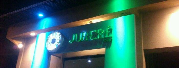 Jurerê Beach Club is one of *****Beta Clube*****.