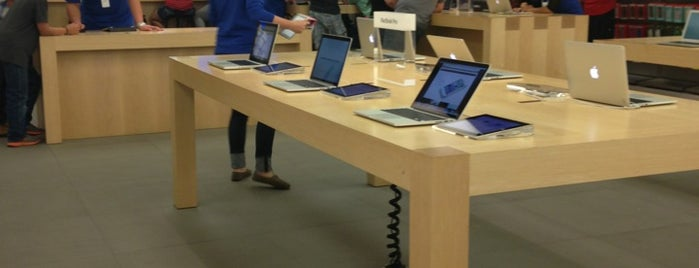 Apple Boise Towne Square is one of Apple Stores US West.