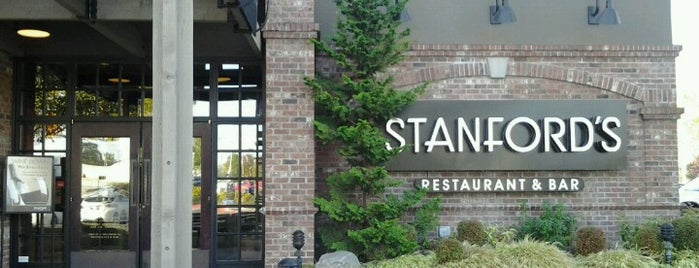 Stanford's Restaurant & Bar is one of Tonyさんのお気に入りスポット.