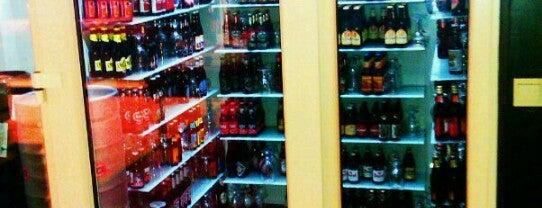 Party- & Kegelcentrum de Vluchte is one of Dutch Craft Beer Bars.